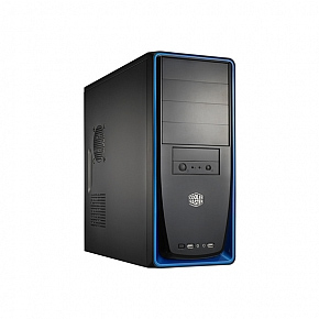 Carbil CoolerMaster Elite Entry-Level Gamer