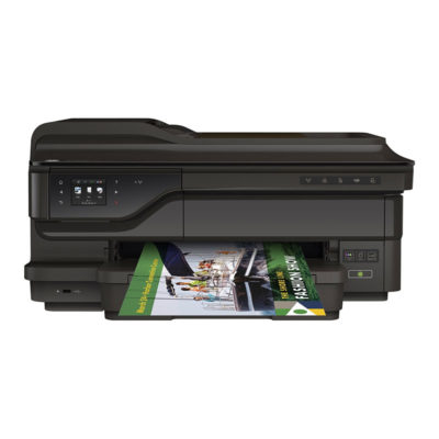 HP OfficeJet 7612 A3 Printer & Scanner
