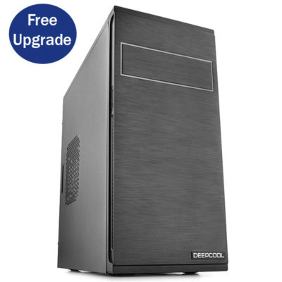 Carbil Desktops Free Upgrade Special