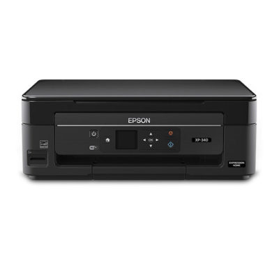 Epson Expression Home XP-340 Printer