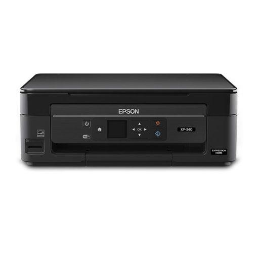 Epson Expression Home XP-340 Printer