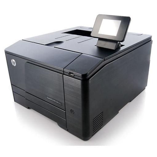 HP LaserJet Pro 200 Colour
