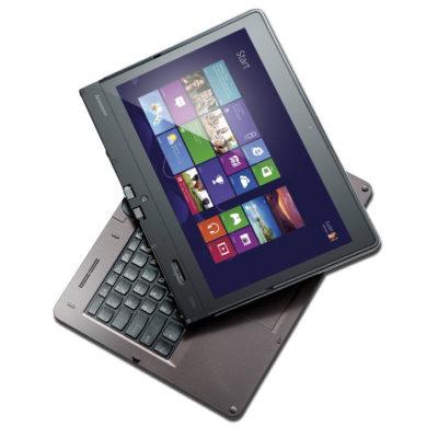 Premium Refurbished Lenovo ThinkPad Twist S230U SSD Notebook