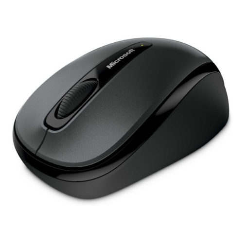 Microsoft Wireless Mobile 3500 Mouse