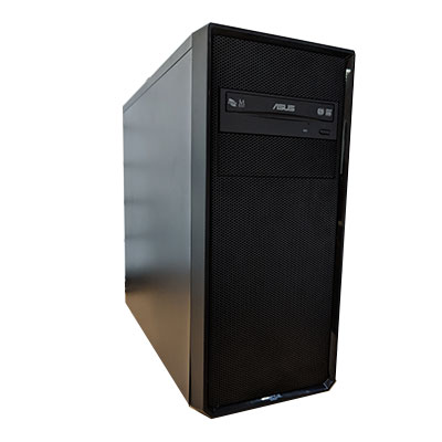 Carbil Fractal Design Focus Mid-Level Gamer