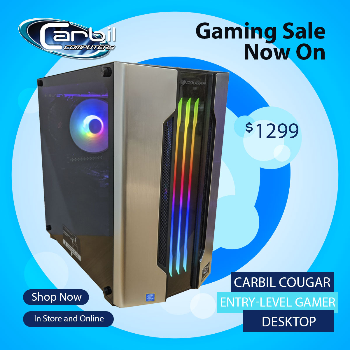 Gaming Sale