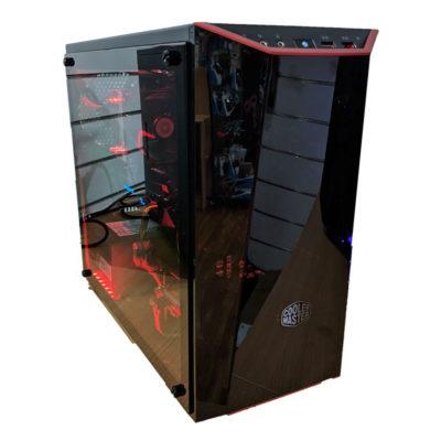 Carbil Masterbox 1050ti Desktop