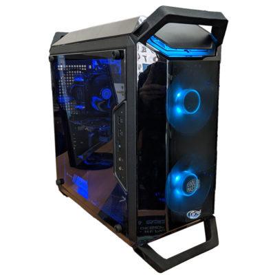 Carbil Masterbox 1060 Gaming Computer