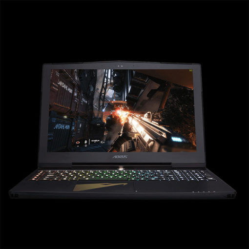 Gigabyte X5 1070 Gaming Laptop