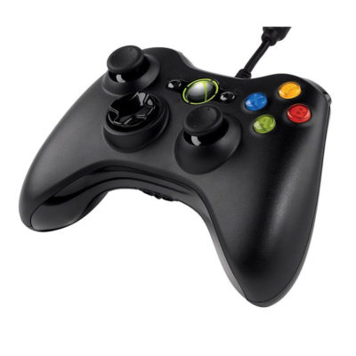 Microsoft Wired Xbox Controller