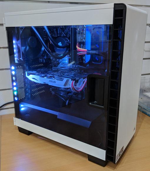 Carbil Corsair 400 Pro Gaming Desktop