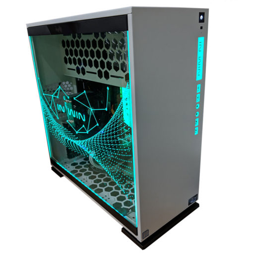 Carbil InWin 303 Master Gaming Desktop