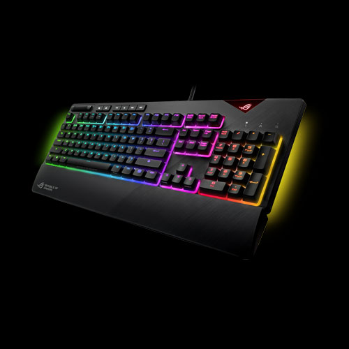 ASUS Republic of Gamers Strix Flare Mechanical Gaming Keyboard