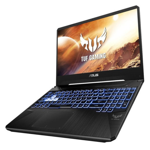 ASUS FX505DD Gaming Notebook