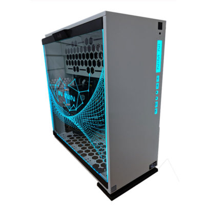 Carbil InWin 303 Master Pro-Level Gaming System Desktop