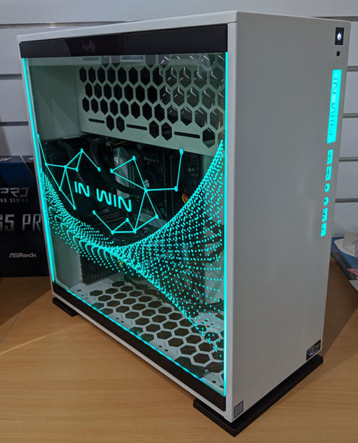 Carbil InWin 303 Master Gamer