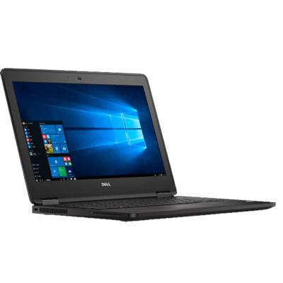Dell Latitude E7270 SSD Notebook