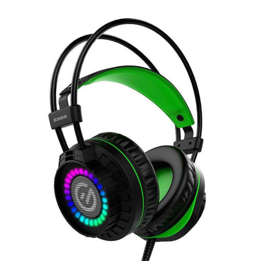 Element-G G350 USB 7.1 RGB Gaming Headset