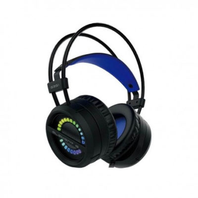 Element-G G351 USB 7.1 RGB Gaming Headset