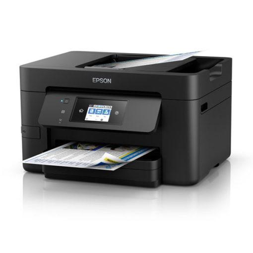 Epson Workforce Pro WF-3725 Printer