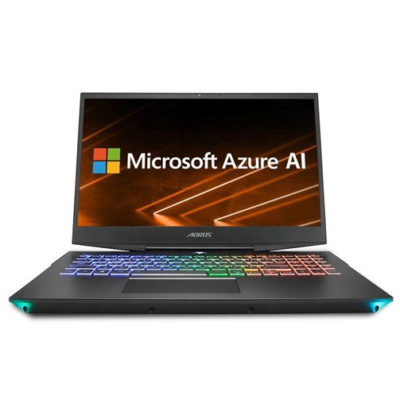 Gigabyte Aorus 15 Notebook