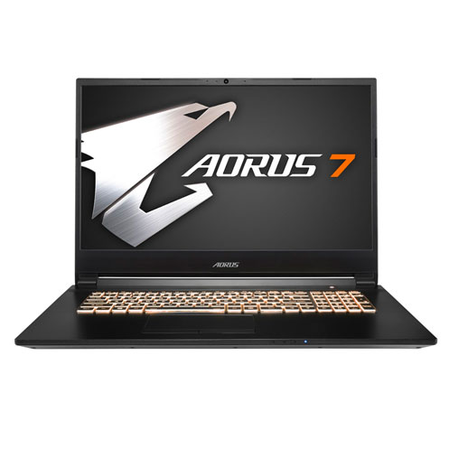 "Gigabyte Aorus 7 17.3"" Gaming Notebook"