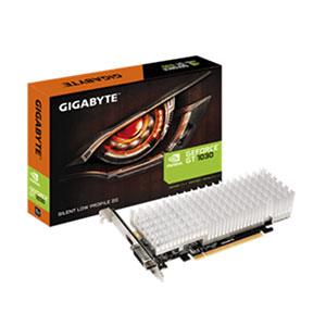 NVIDIA, GT 1030, SILENT, 2GB GDDR5