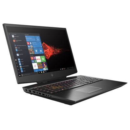 "HP Omen 17 17.3"" Gaming Notebook"