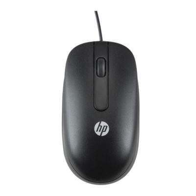 HP Optical Mouse