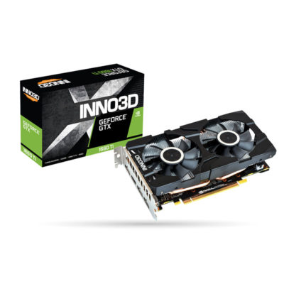 INNO30 Nvidia Geforce GTX 1660Ti Graphic Card