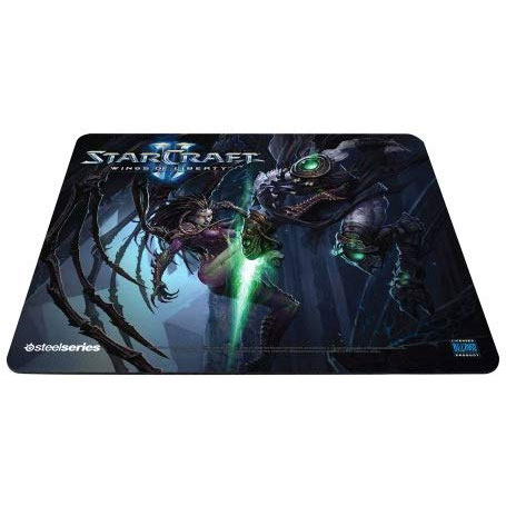 Steelseries Qck Limited Edition Mousepad