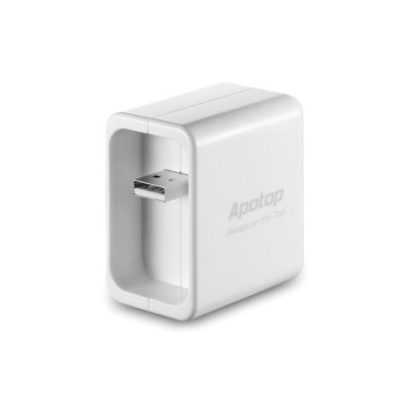 Apotop Travel Wi-Router