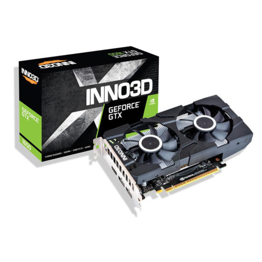 INNO3D Nvidia Geforce GTX 1650 Graphic Card