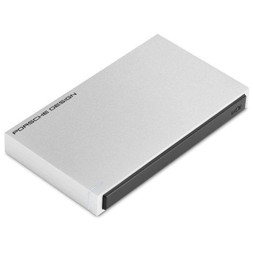 Lacie USB 3.0 and USB C 1TB External Hard Drive