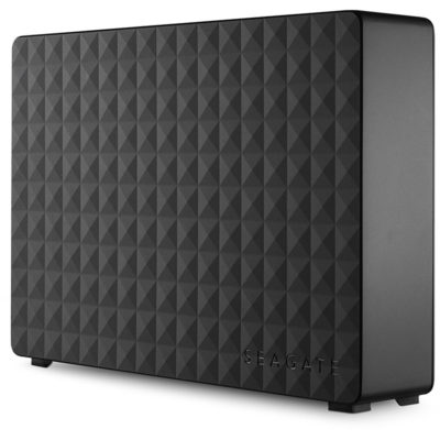Seagate Expansion Desktop 3TB External Hard Drive