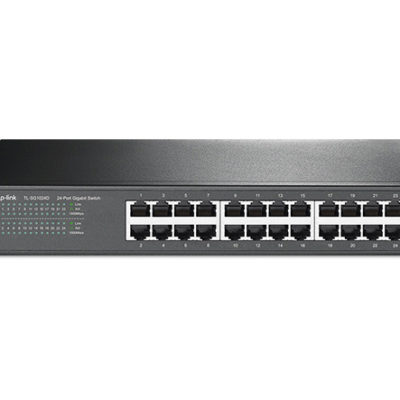 TP-Link 24 Port Gigabit Desktop / Rackmount Switch