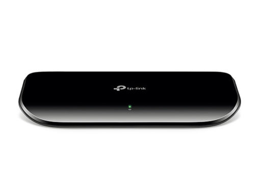 TP-Link 8 Port Gigabit Desktop Switch