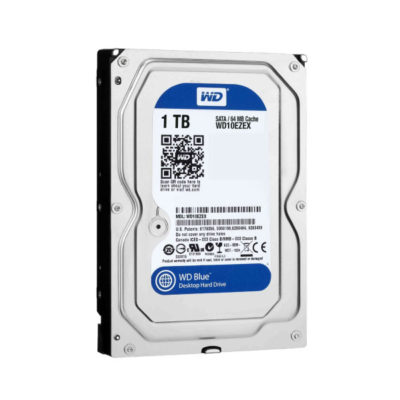 WD Blue 1TB HDD
