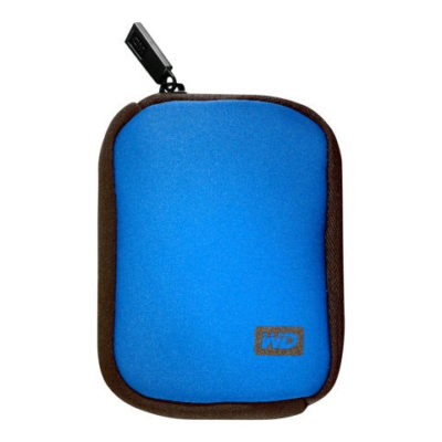 WD My Passport Carry Case
