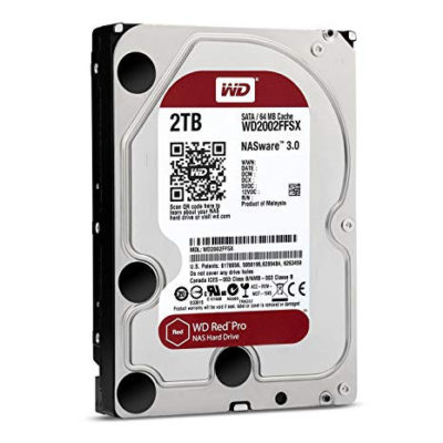 WD Red 2TB HDD