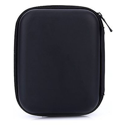 WD Storage To Go Carry Case
