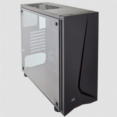 Corsair Carbide Series SPEC-05 Black