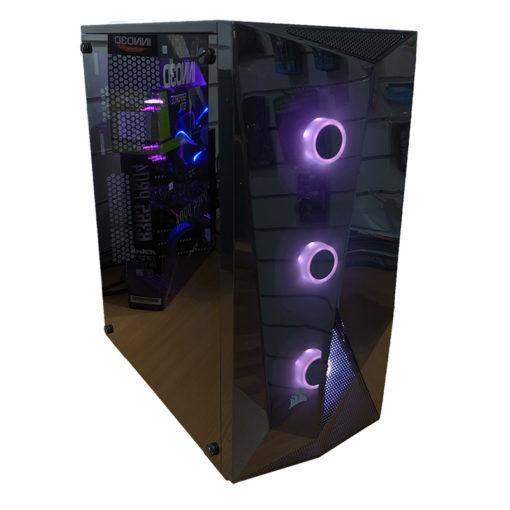Carbil Corsair Spec-Delta RGB gaming Desktop