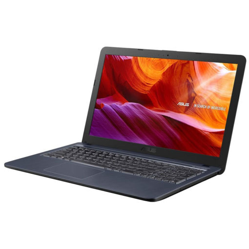 ASUS X543UA notebook