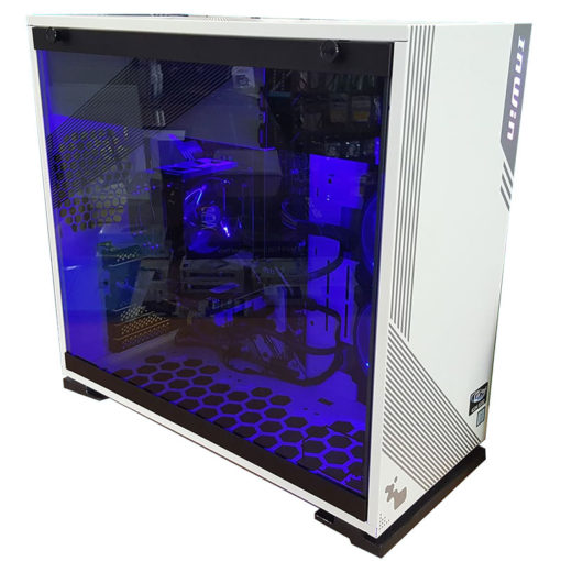Carbil InWin 103 High-Level Gamer
