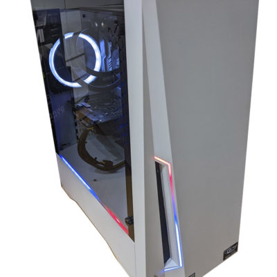 Dark Phantom White Pro Gamer