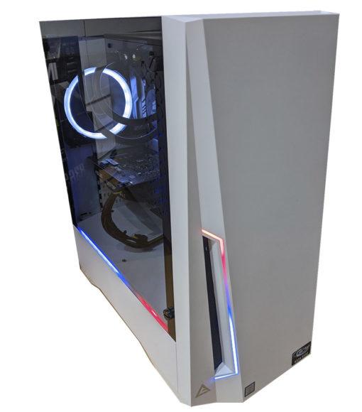Dark Phantom White Pro Gamer