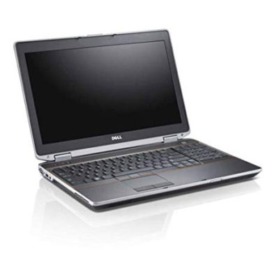 Refurbished Dell Latitude E6330 Notebook