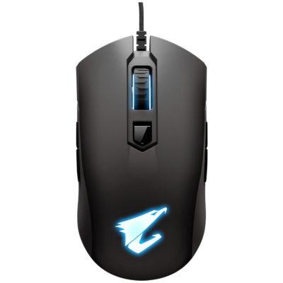 Gigabyte Aorus M4 Gaming Mouse