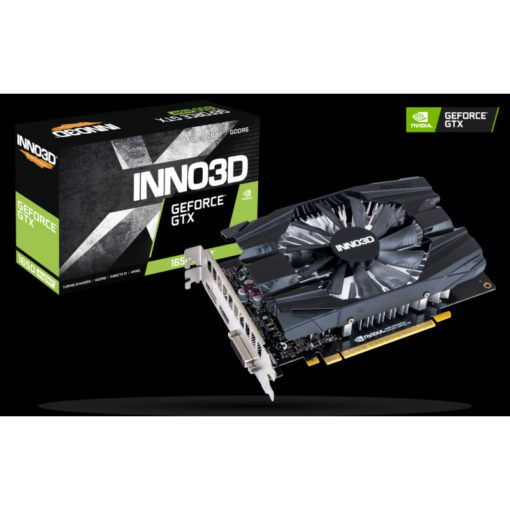 INNO3D Nvidia Geforce GTX 1650 Super 4GB Graphic Card